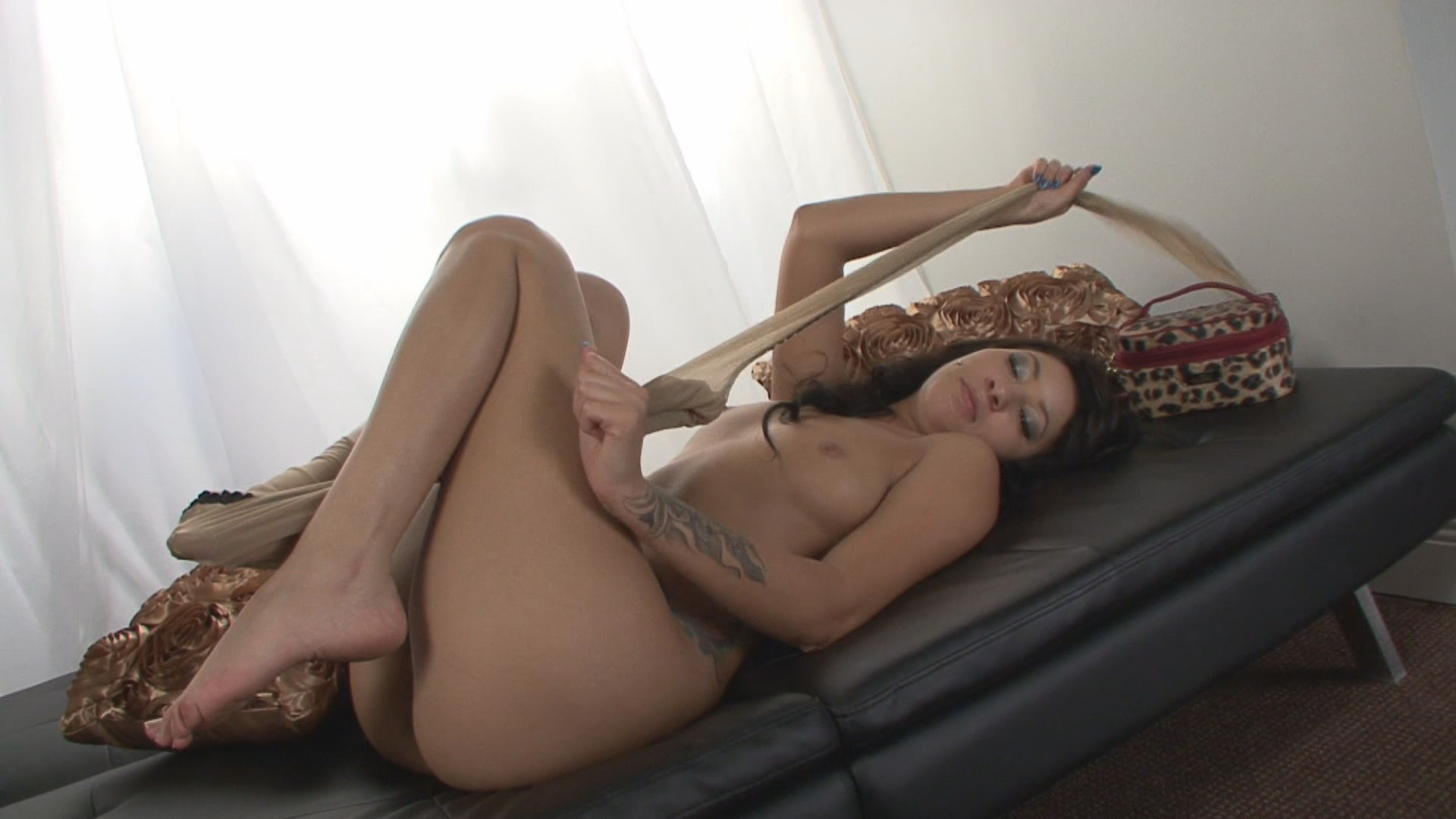 Pantyhose Creep 12 xvideos