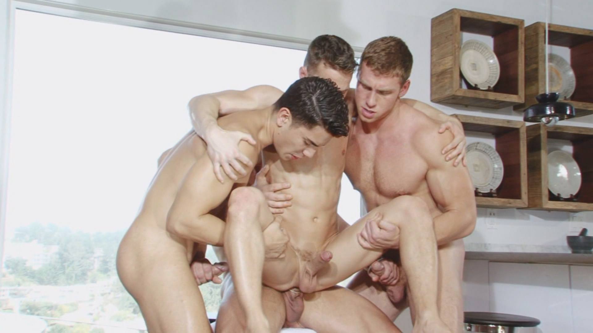 Plays Together Xvideo gay