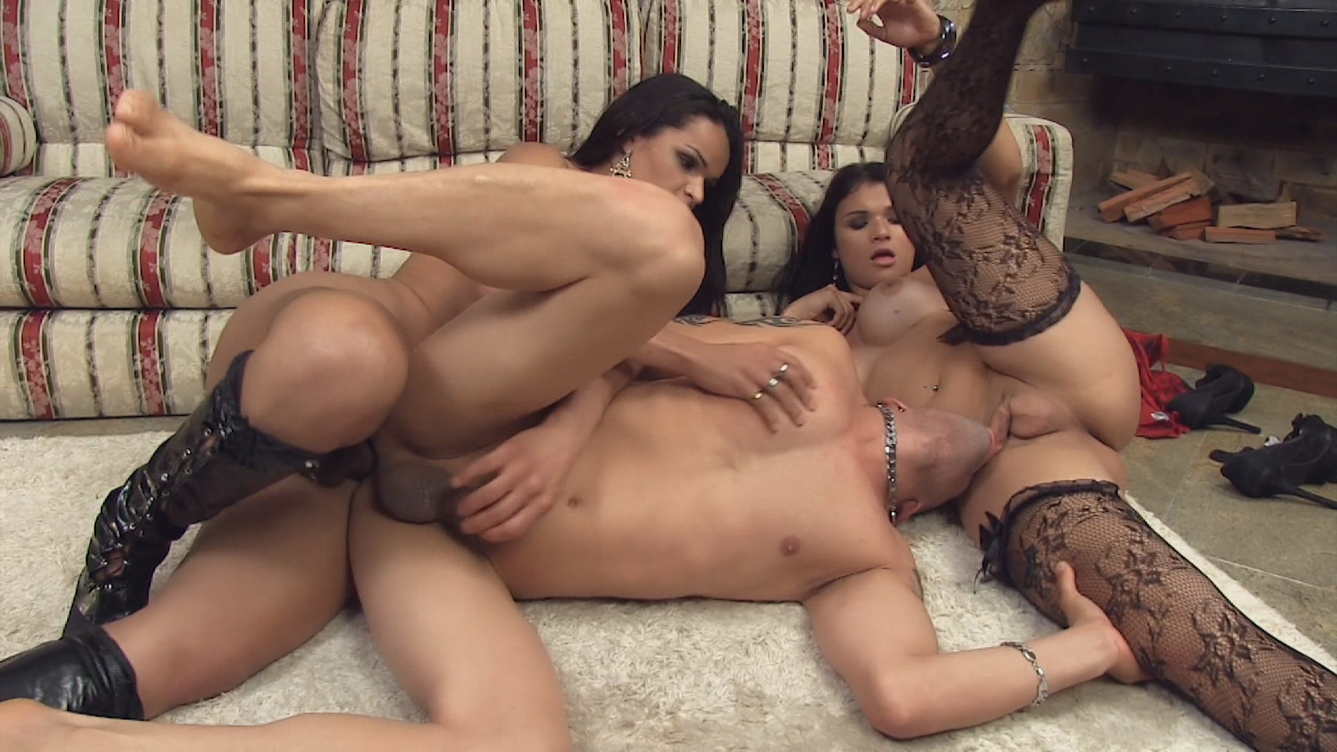 Monique gabriel blowjob video