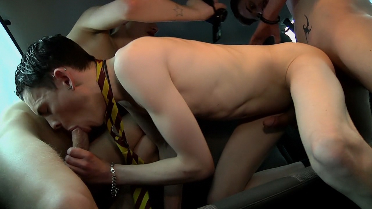 Boys On The Prowl: Fucking Student Boy Aaron Xvideo gay