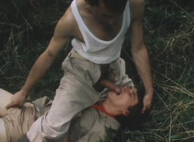 Le Jeu De Pistes Xvideo gay