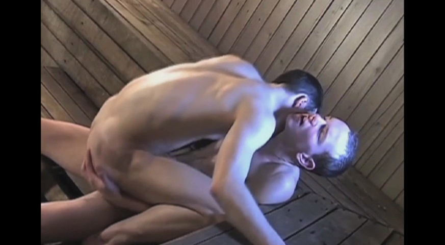 Youth Hostel Xvideo gay