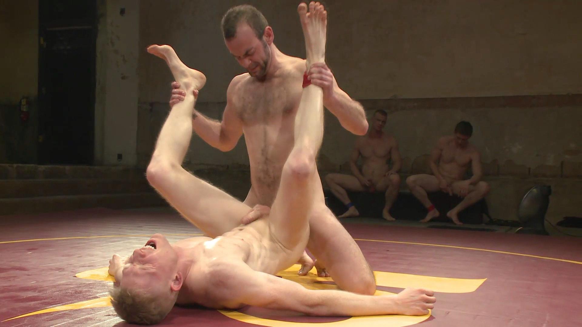 Vídeos Lutas Gay