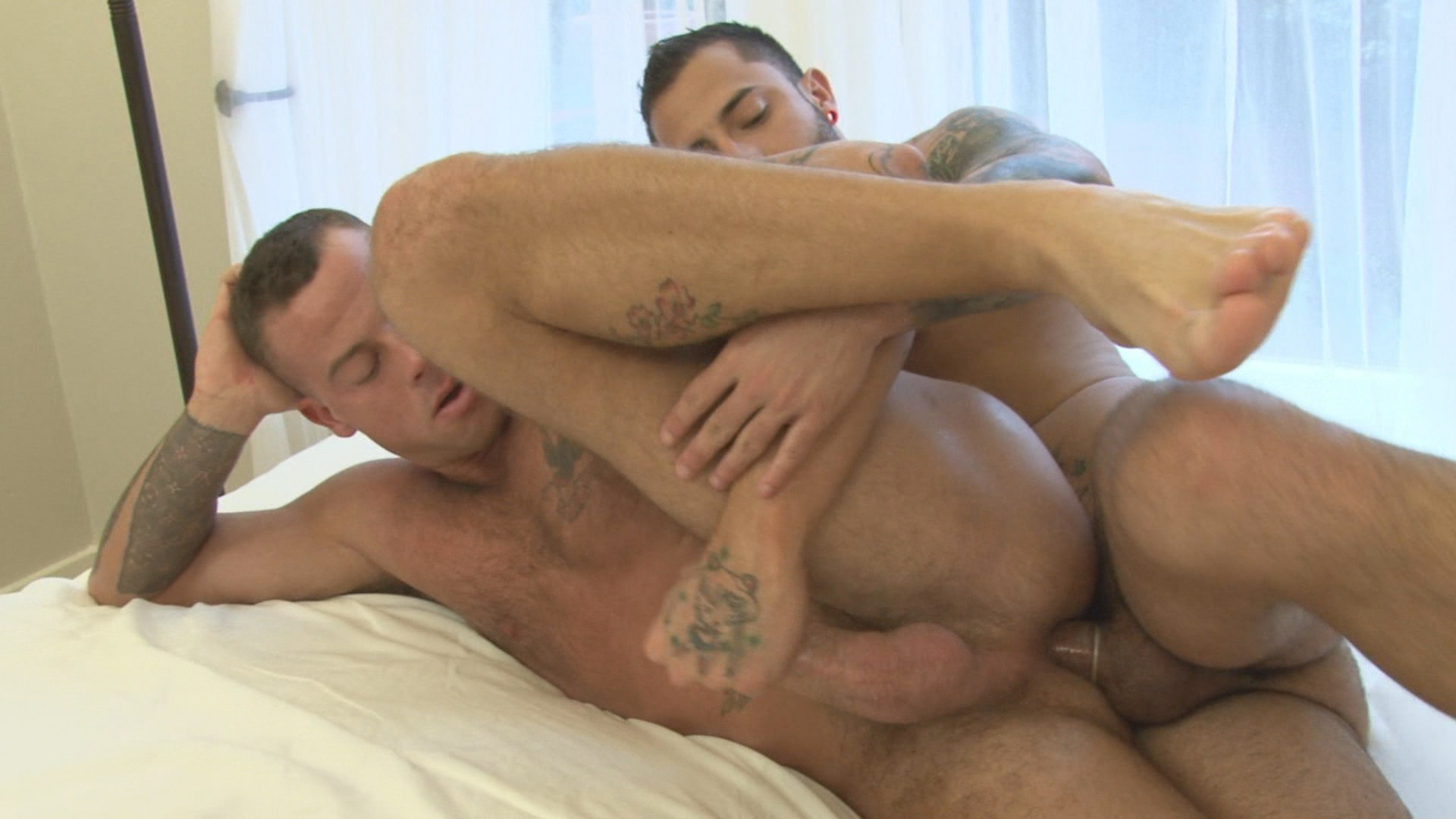 Boyfriends 2: Nick Cross And Sean Duran