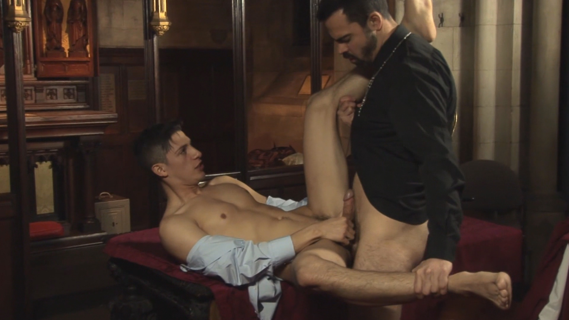 Choir Boy Xvideo gay