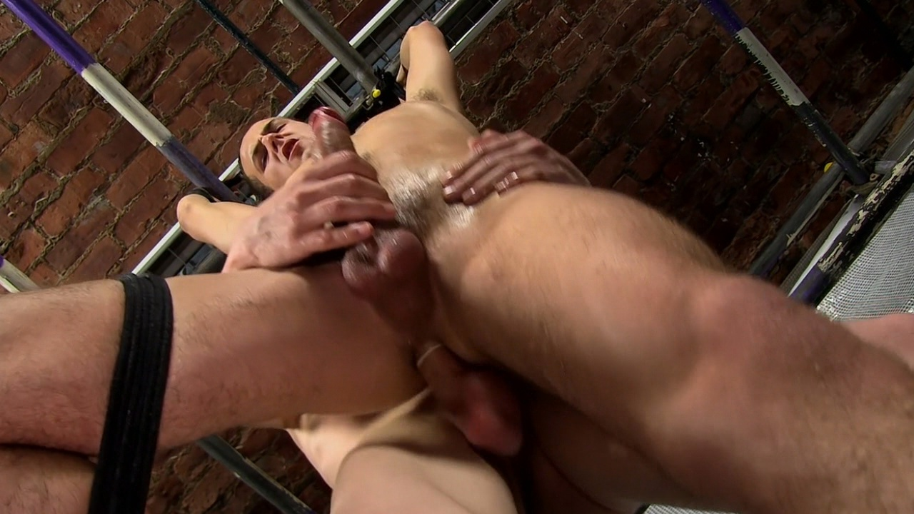 Boynapped 440: Hung Luke Wanked And Fucked