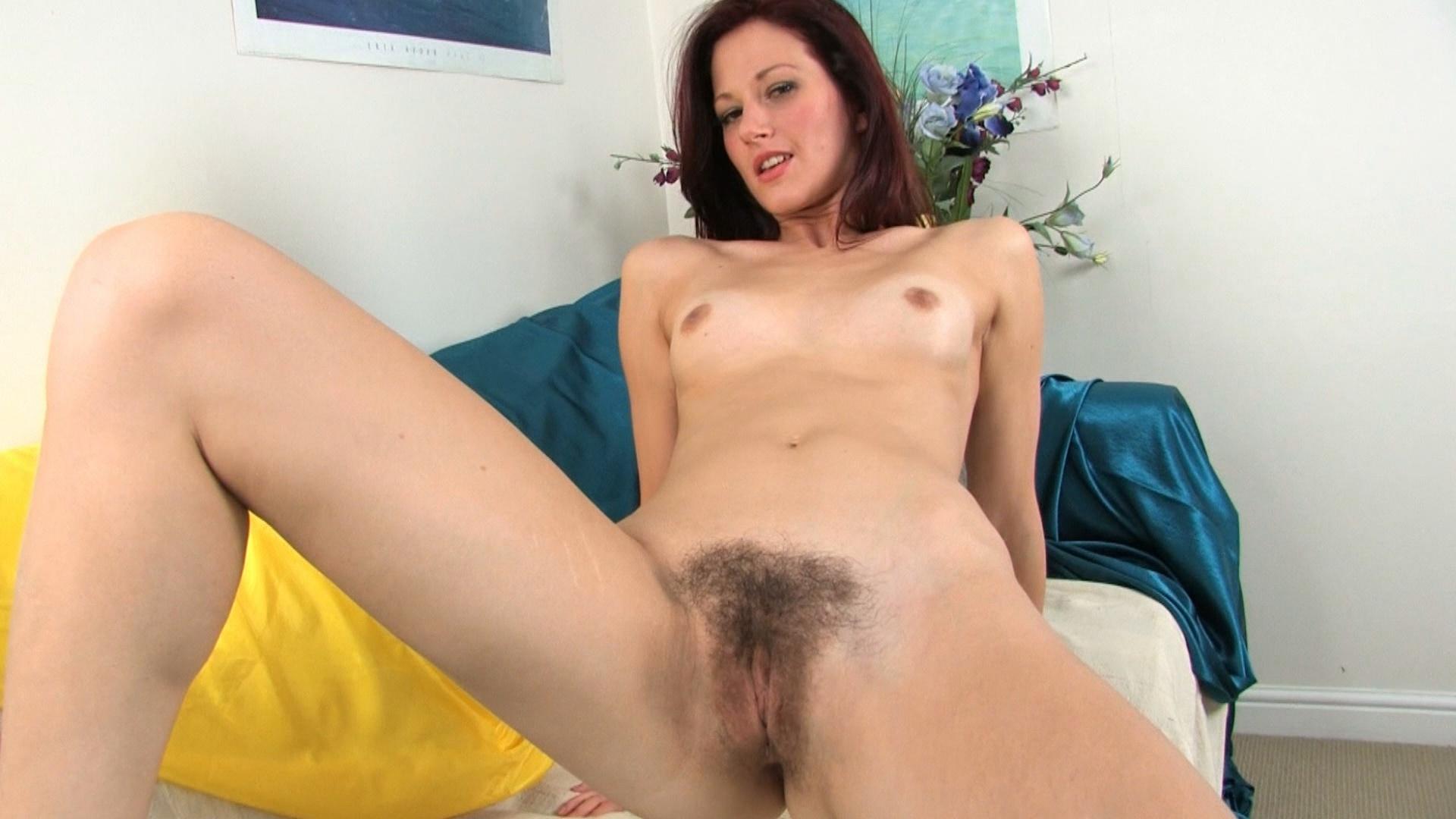 Sexy redhead boobs