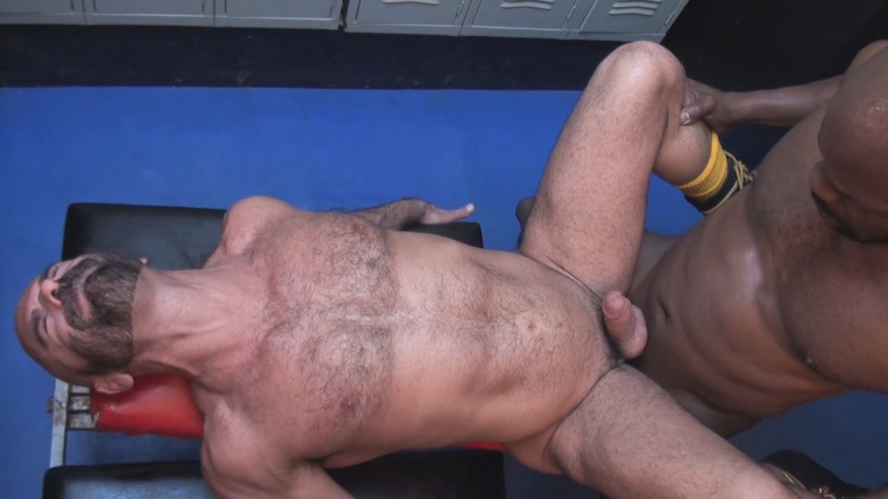Big Cocks And Deep Holes