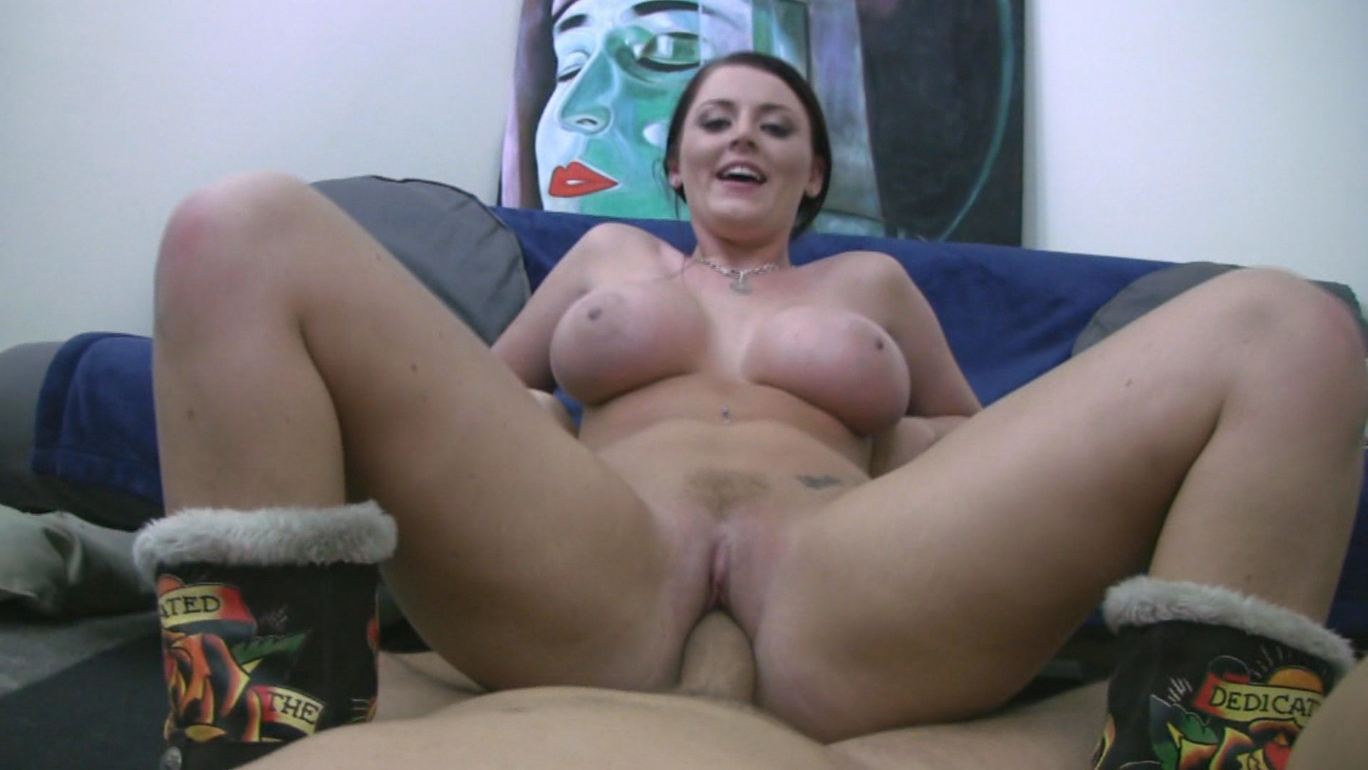 I Am A Monster Cock Virgin 3 xvideos