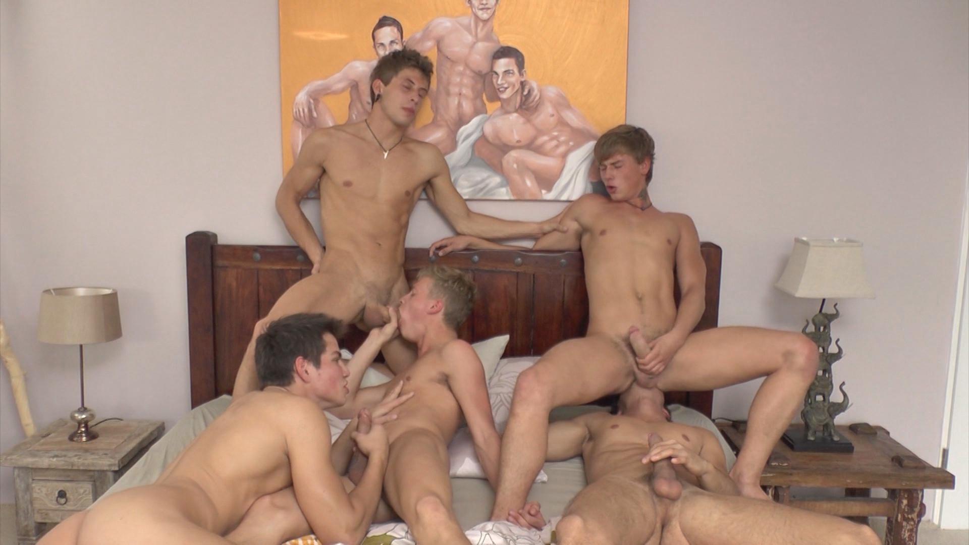 American Lovers 3 Xvideo gay
