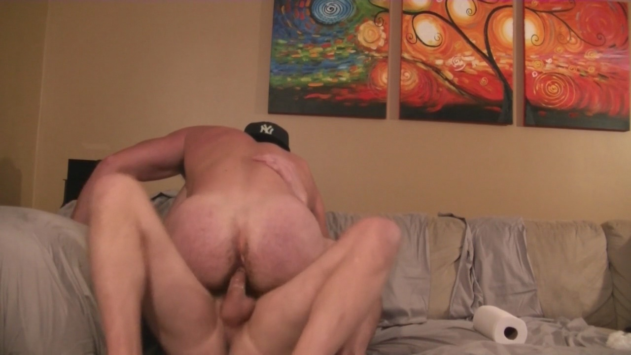 Hungry Bottom DP Xvideo gay