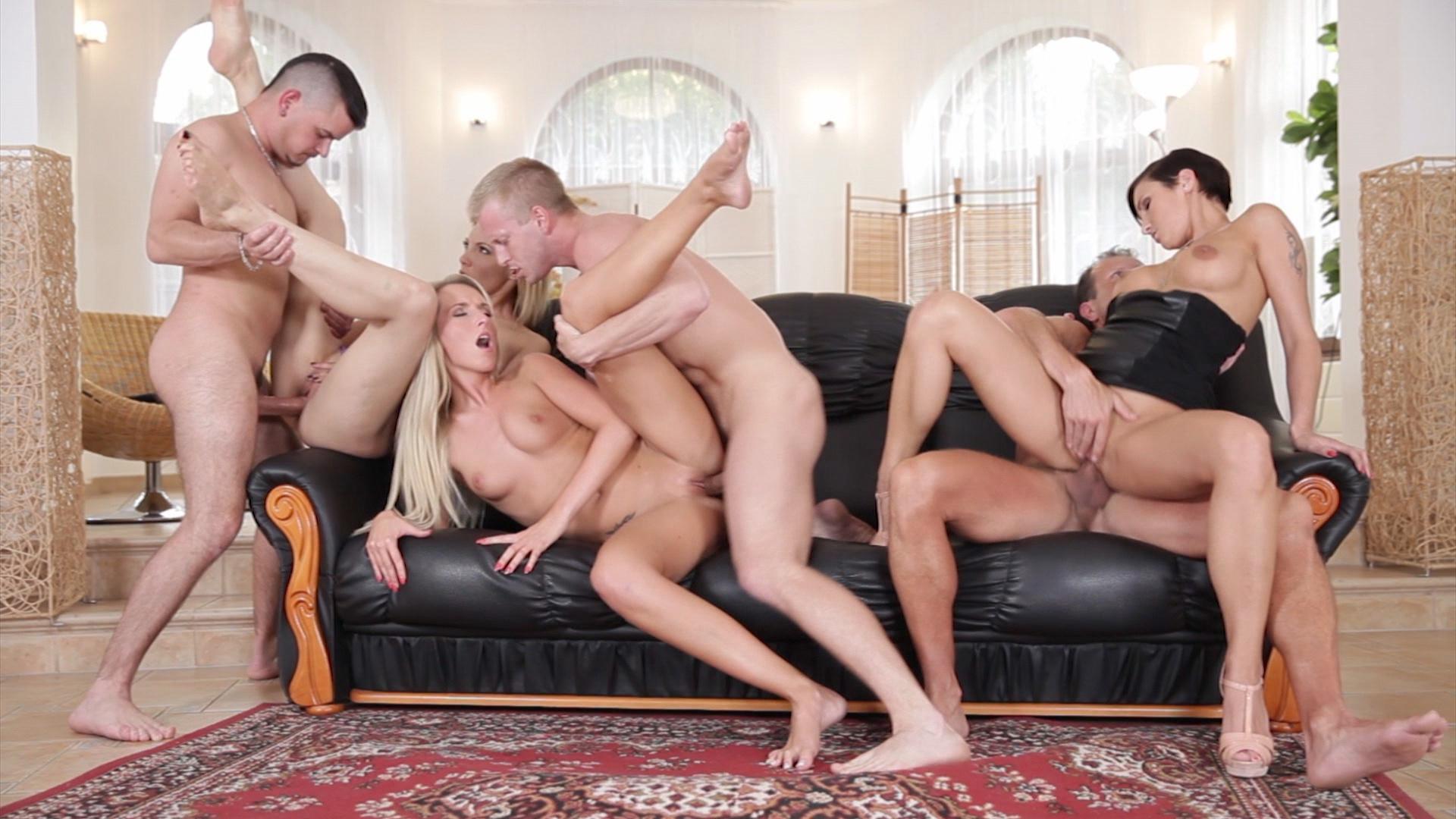 Swingers Orgies 8 xvideos