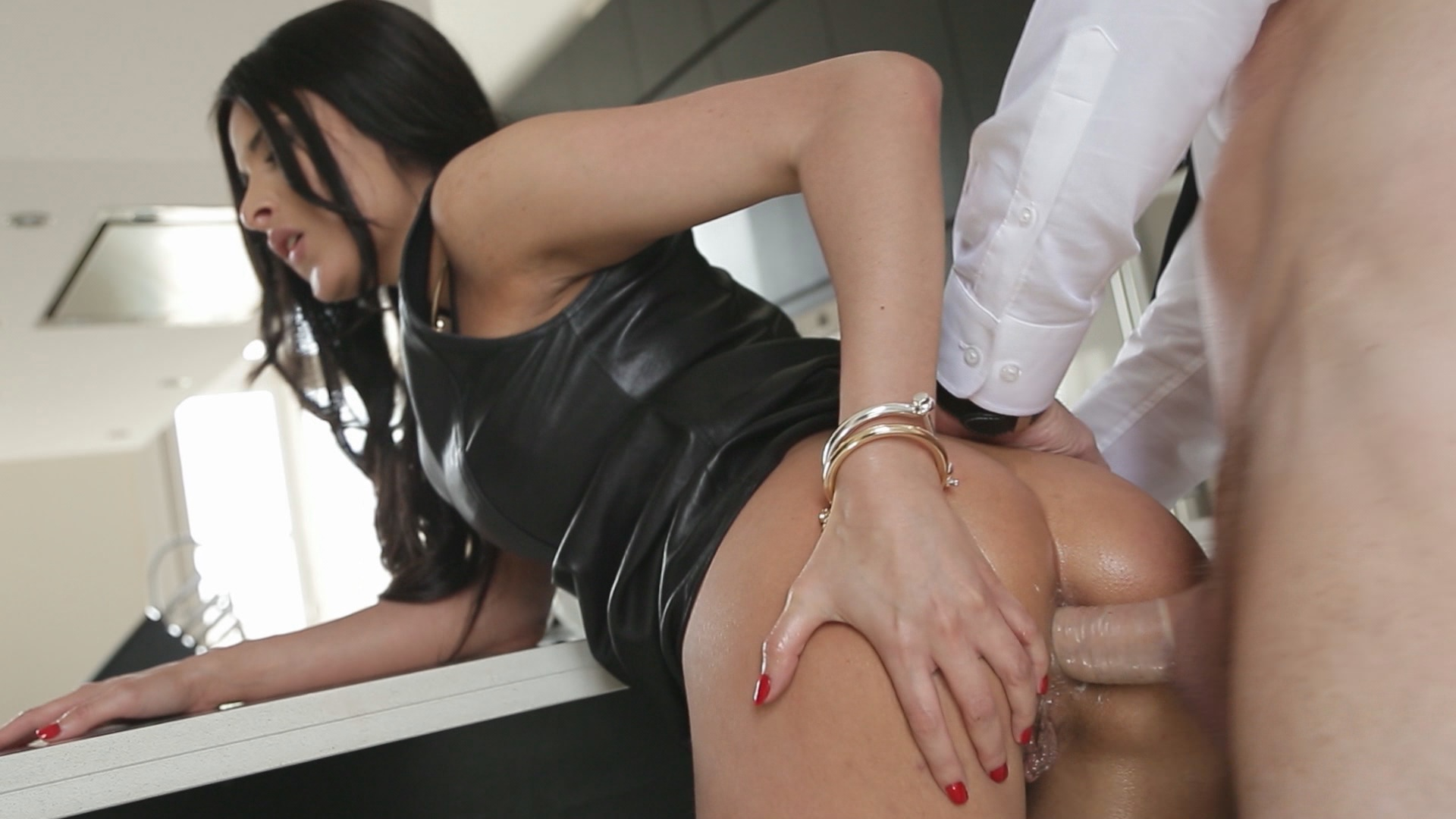 Luxury : Anissa Kate Offered xvideos