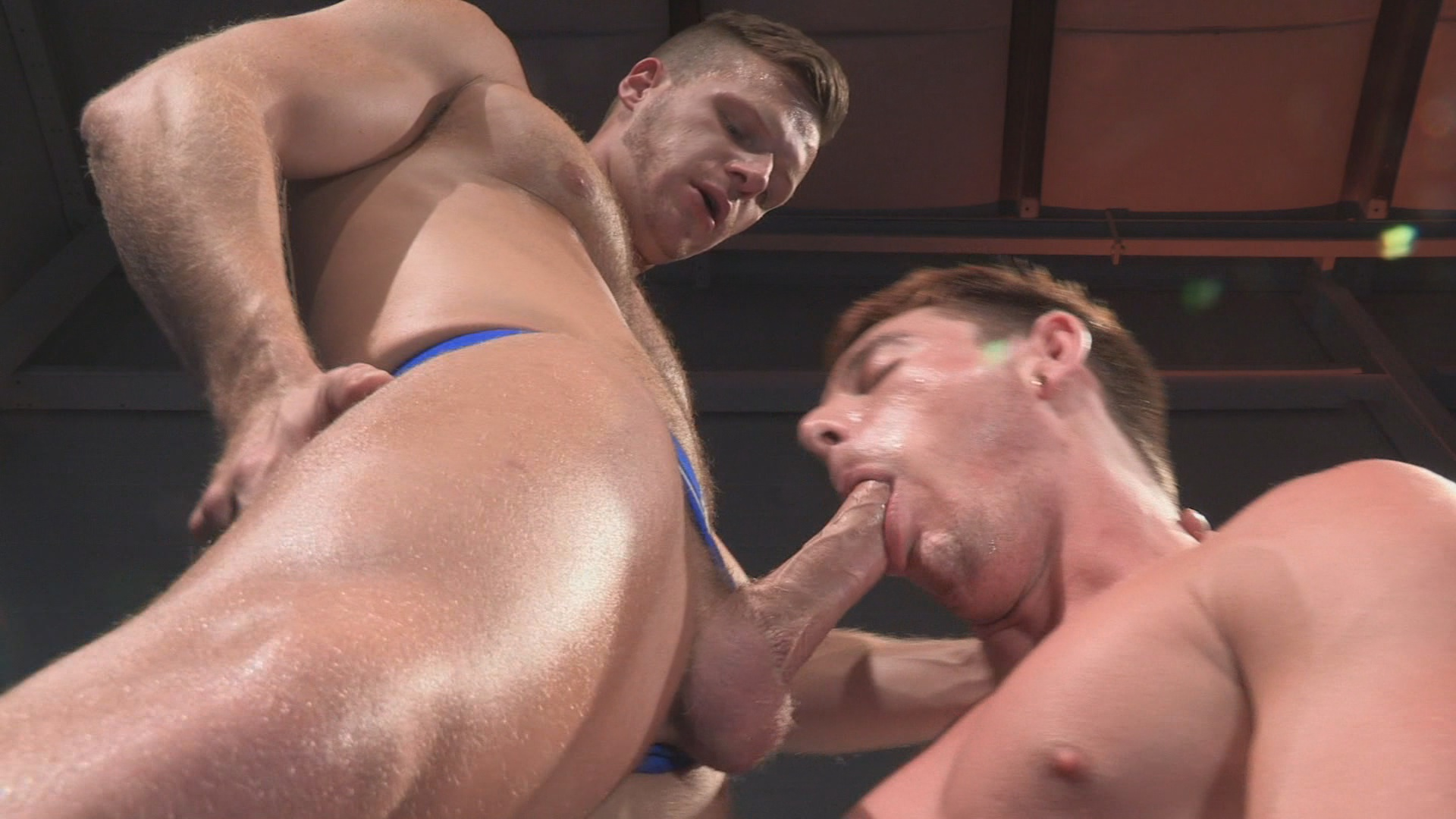 Jacked: Brent Corrigan And Brian Bonds Xvideo gay
