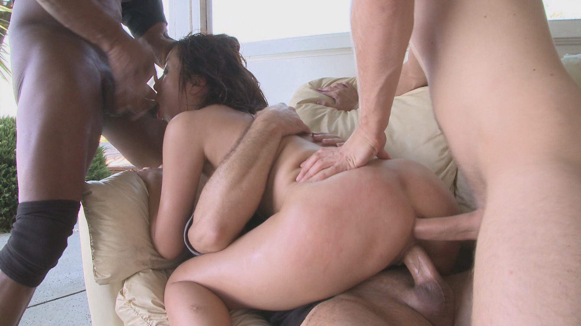 Hardcore Gangbang: The Exchange Student Xvideos