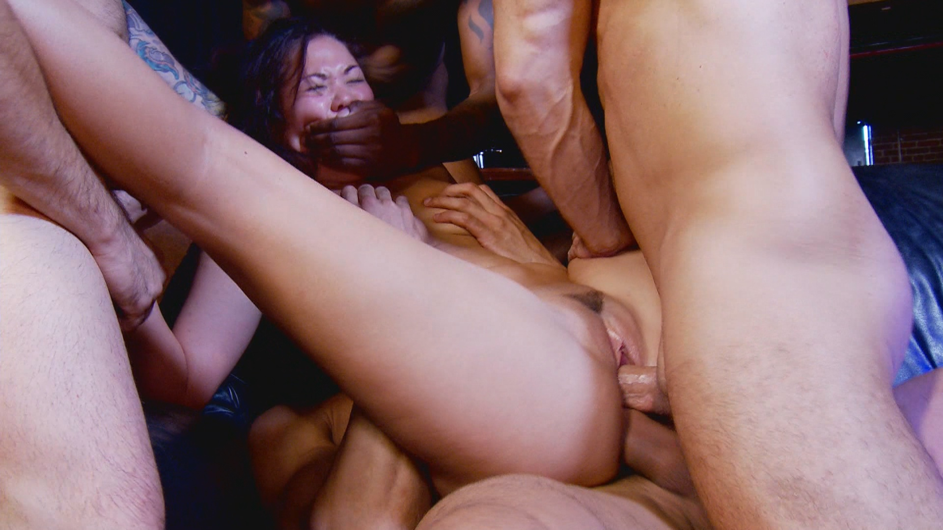Hardcore Gangbang: The House Always Wins Xvideos