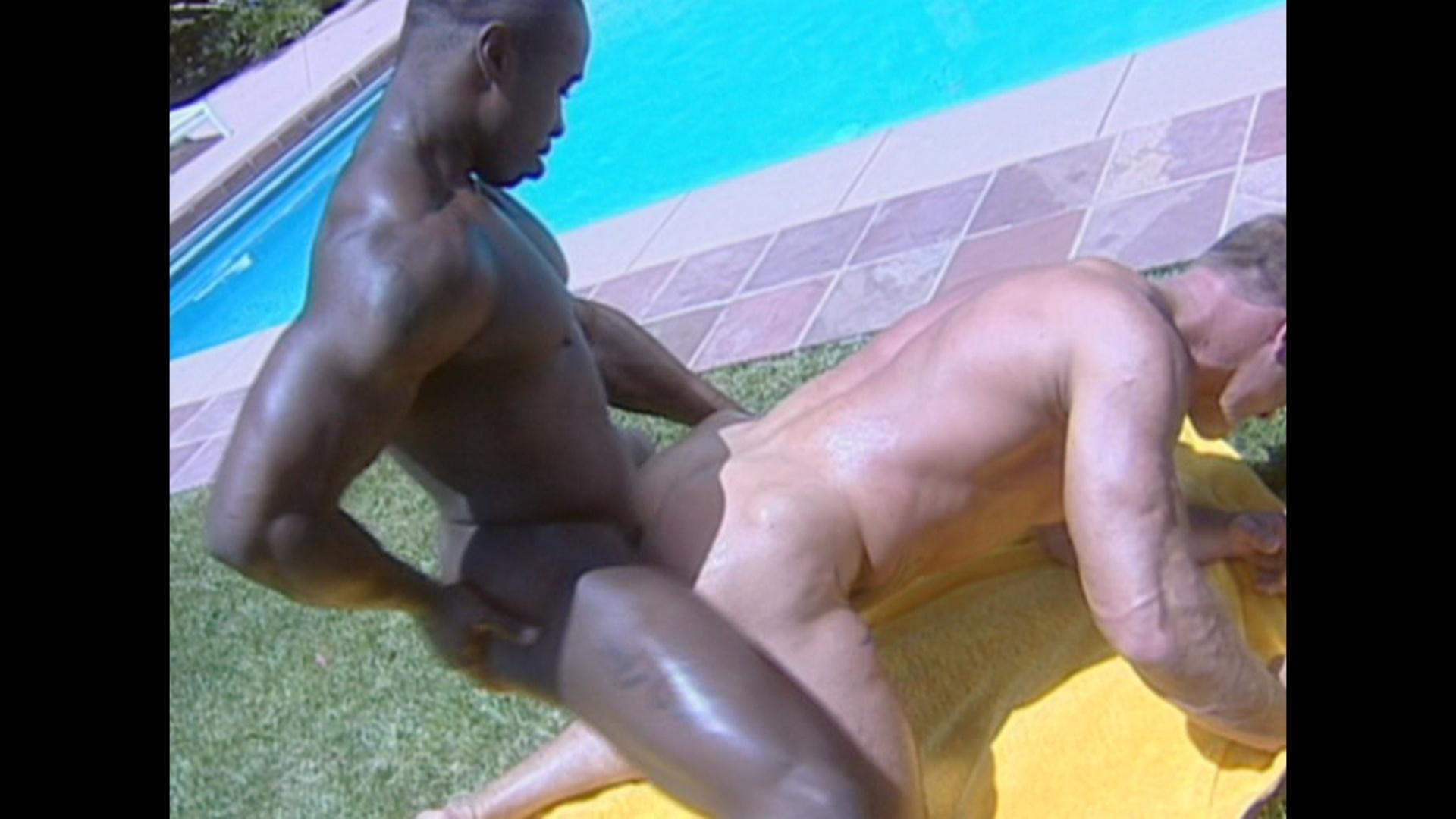 My Big Fucking Dick: Marc Williams