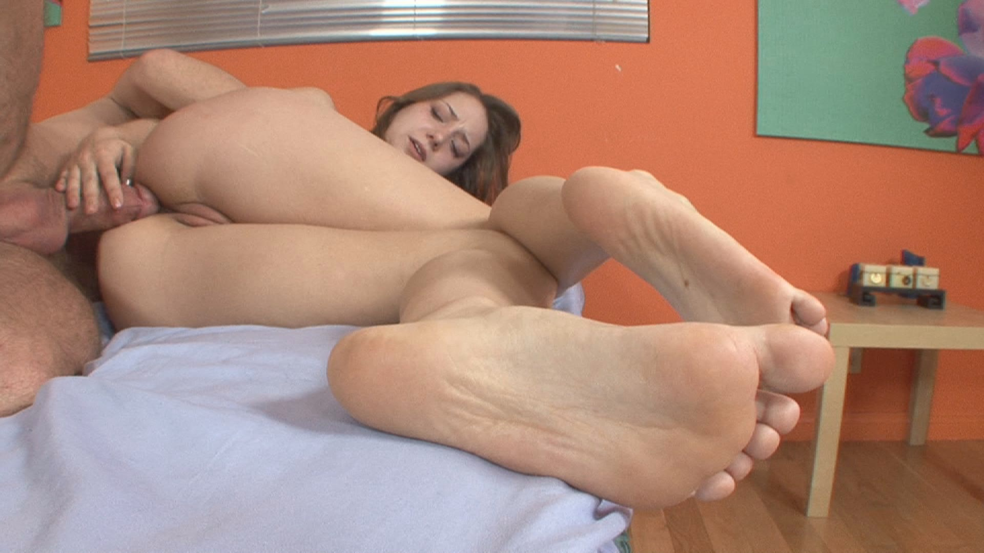 Barefoot Confidential 82 xvideos