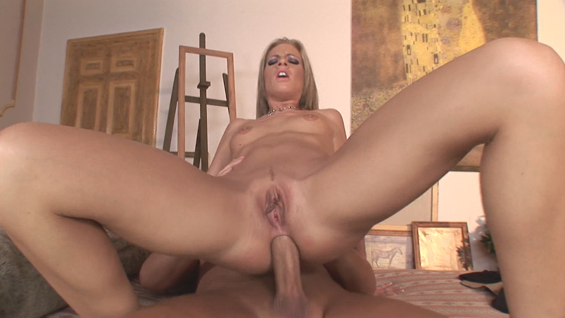 Stretched For Pleasure