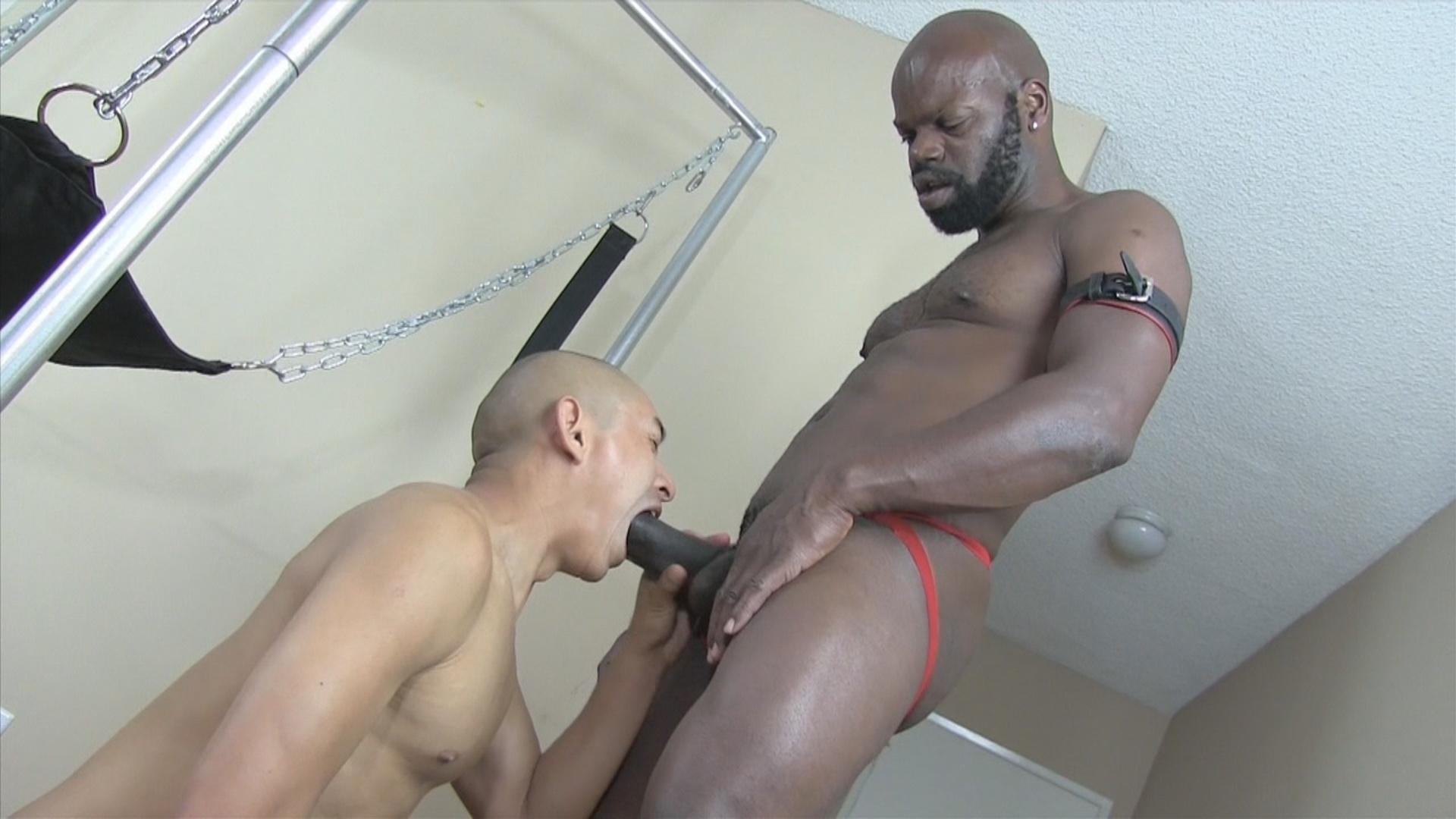 Robby Mendez Porn
