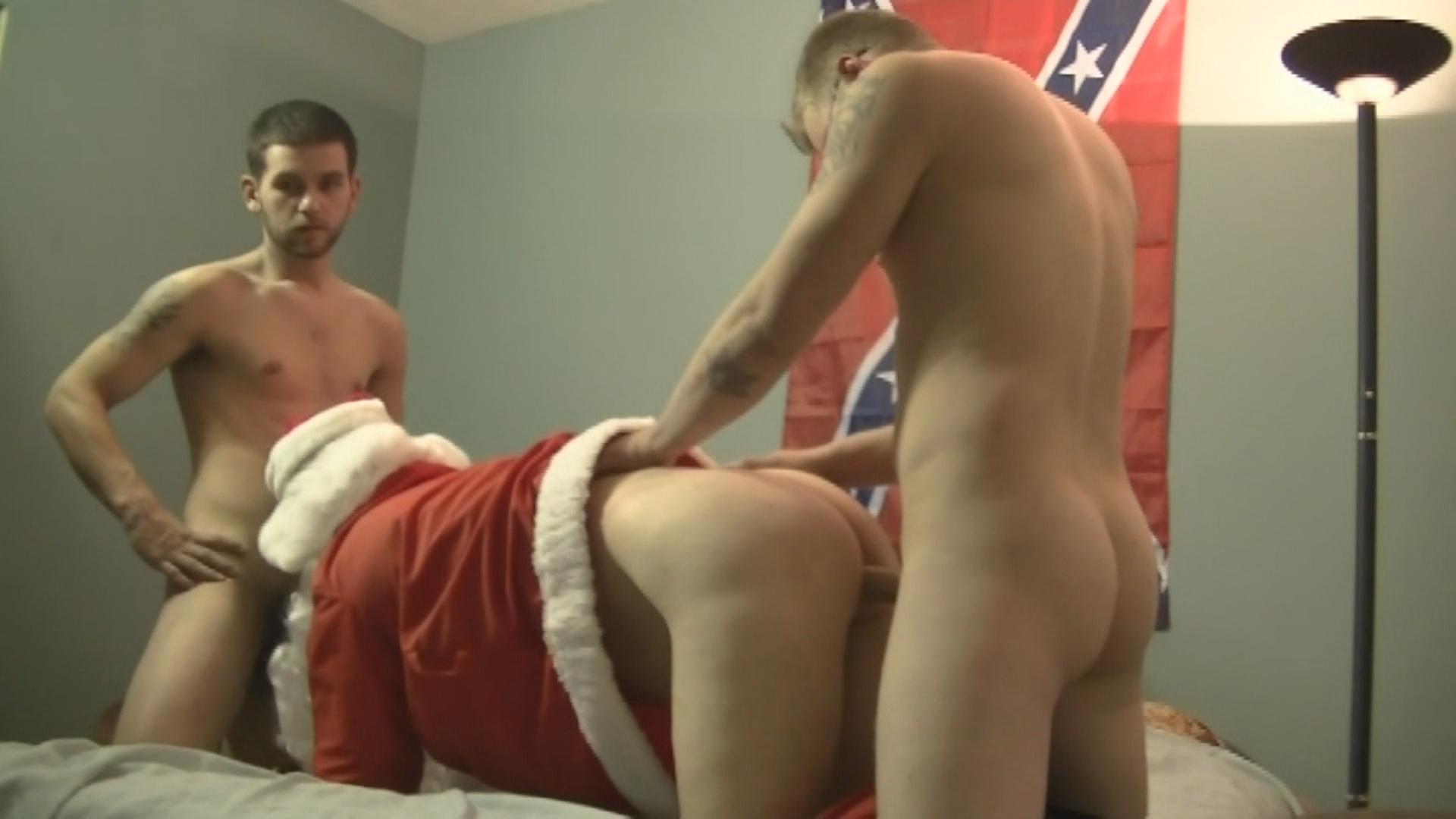 Vídeo Sexo a Três