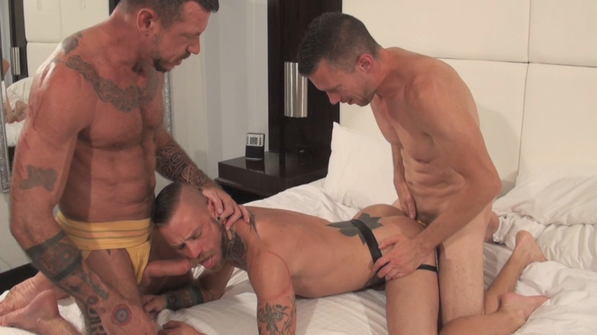 Meet The Barebackers 4 Xvideo gay