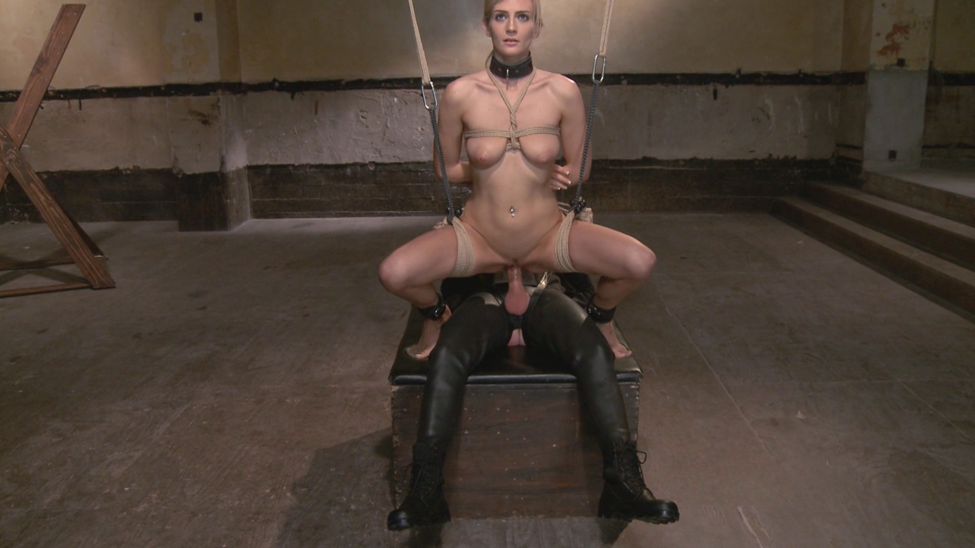 The Training Of O: Amanda Tate, Day Four Xvideos