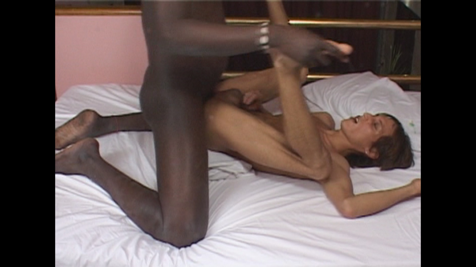 Vídeo Interracial