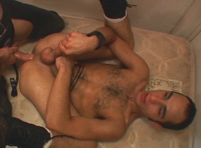 gay massage and orgasm