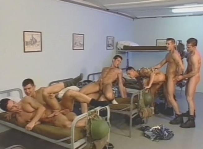 Vídeos Militares Gay