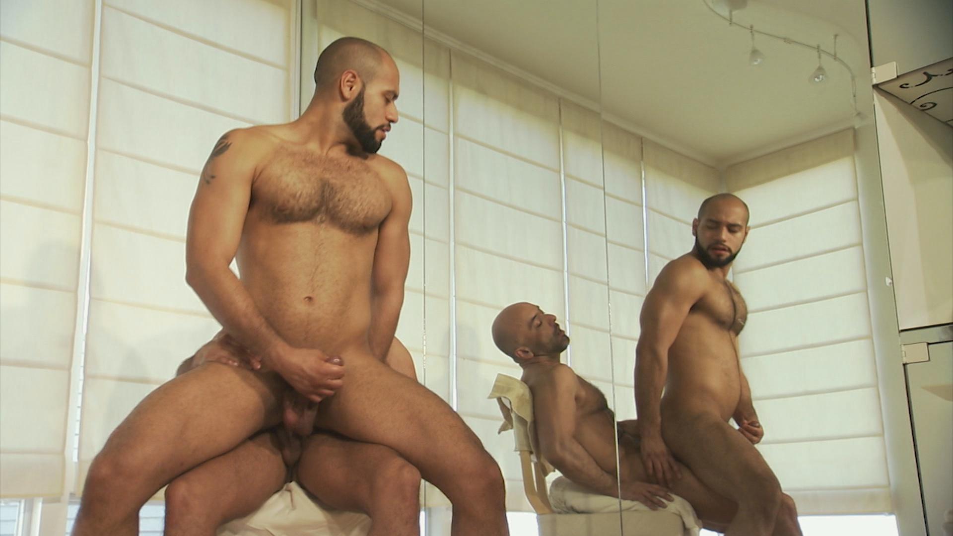 Vídeos Peludos Gay