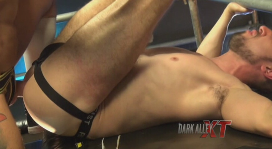 Video Bareback Gay