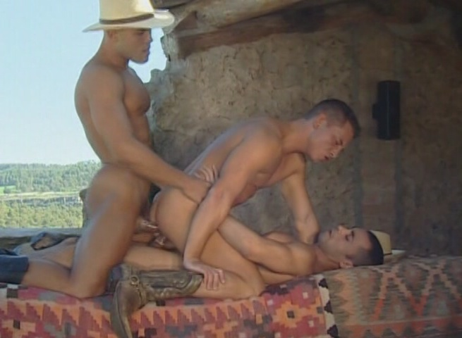 Vídeos Cowboys Gay