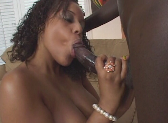 Thick Wet And Black xvideos