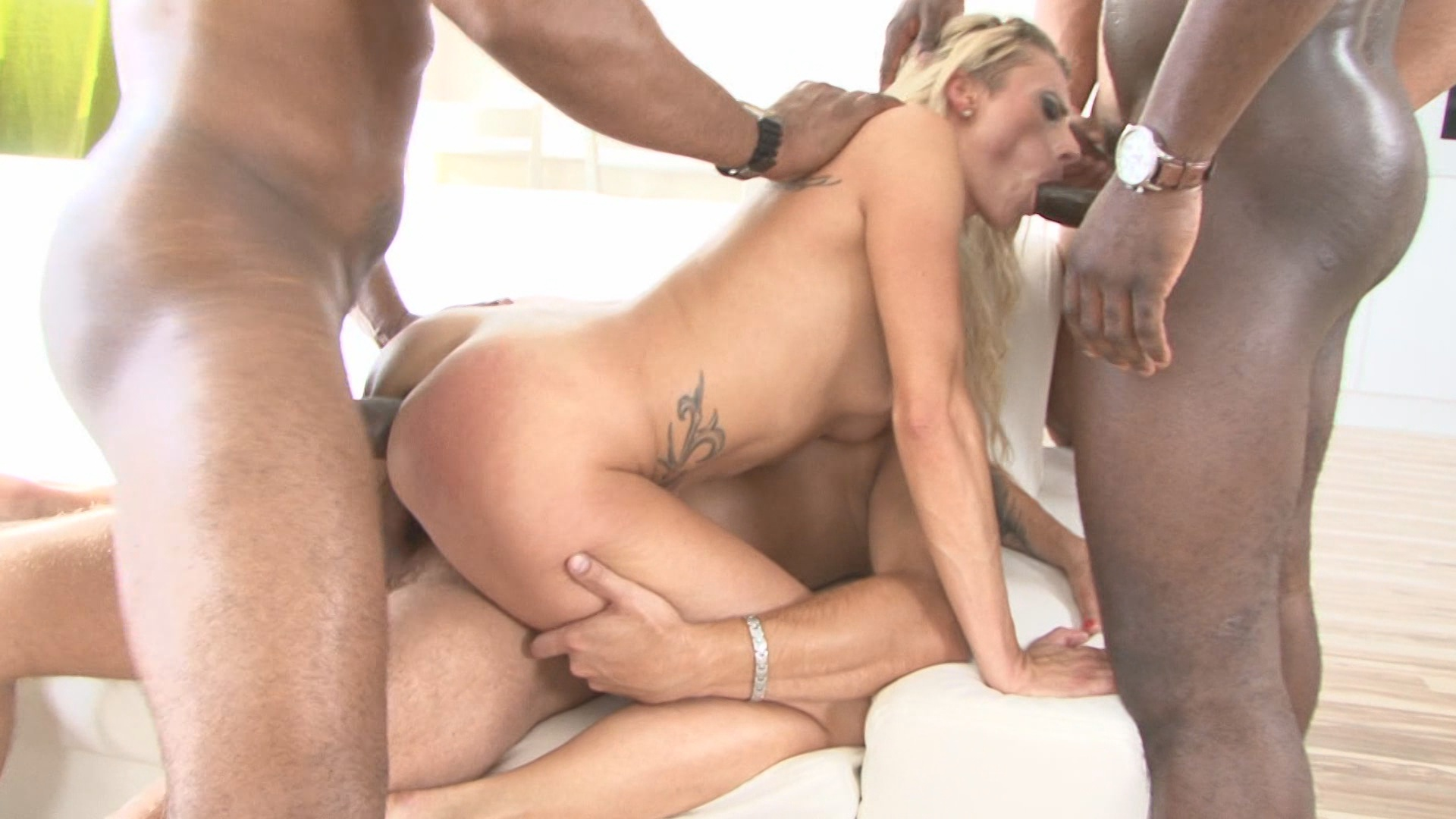 Planet Gang Bang 6 xvideos