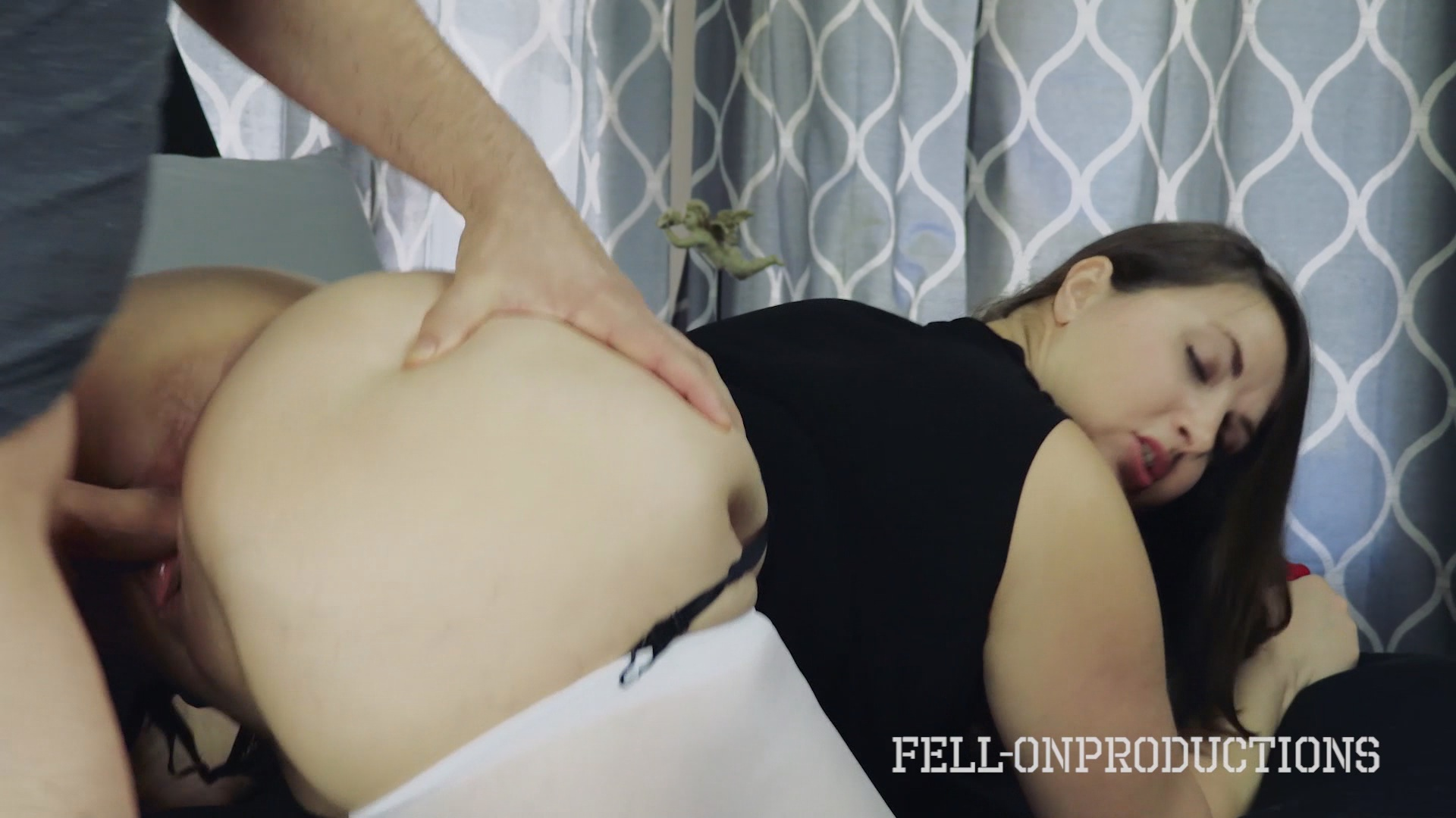 GFE With Mom xvideos