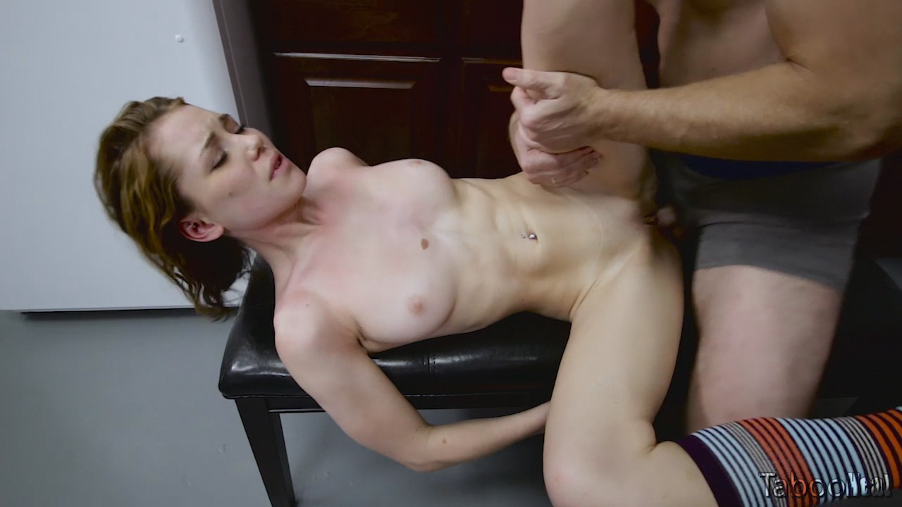 Raylin Ann In Daughter Learns The Hard Way xvideos
