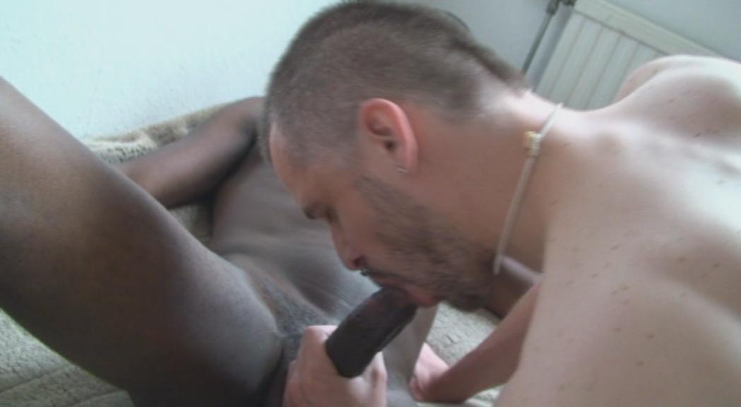 Vídeo Interracial