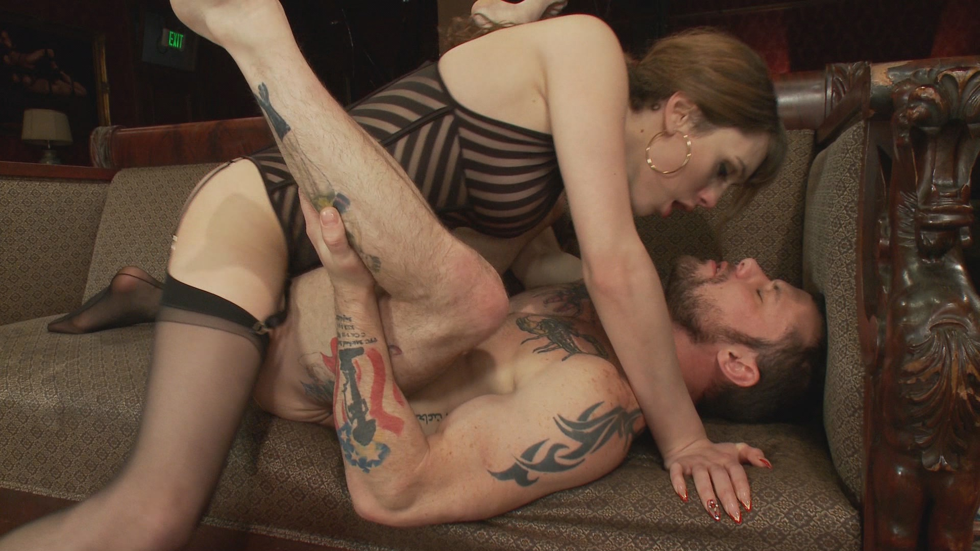 TS Seduction: Swinger Party Seduction xvideos202705