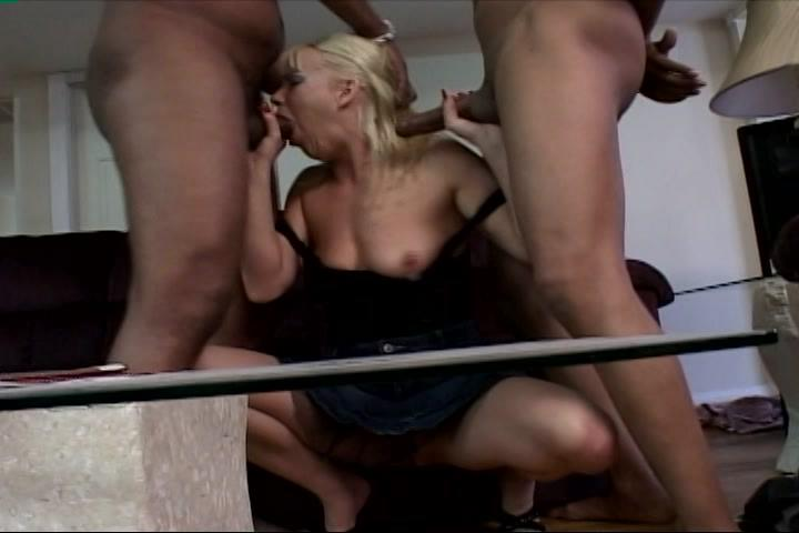 White Wife Black Cock 5