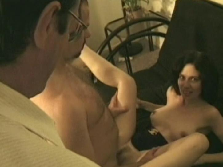 Fuck My Wife Please / This clip from Fuck My Wife Please by Underground Entertainment features a reality scene of a woman getting fucked hard- slammed and spread in front of her enthusiastic husband.