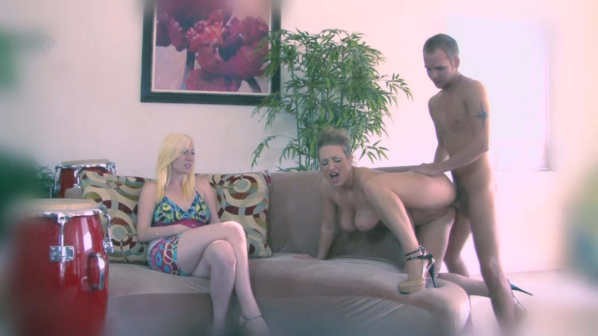 Assfucking Porn Tube my wife caught me assfucking her mother 3 kelly leigh