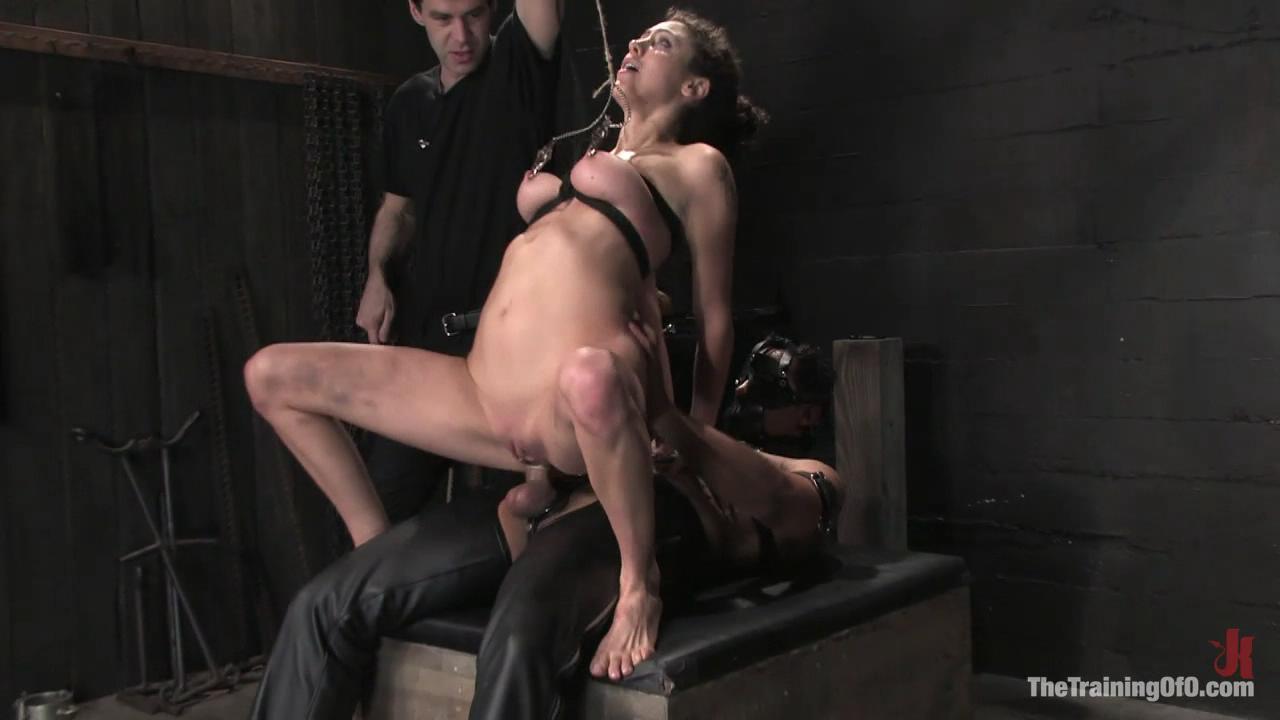 male dominate porn