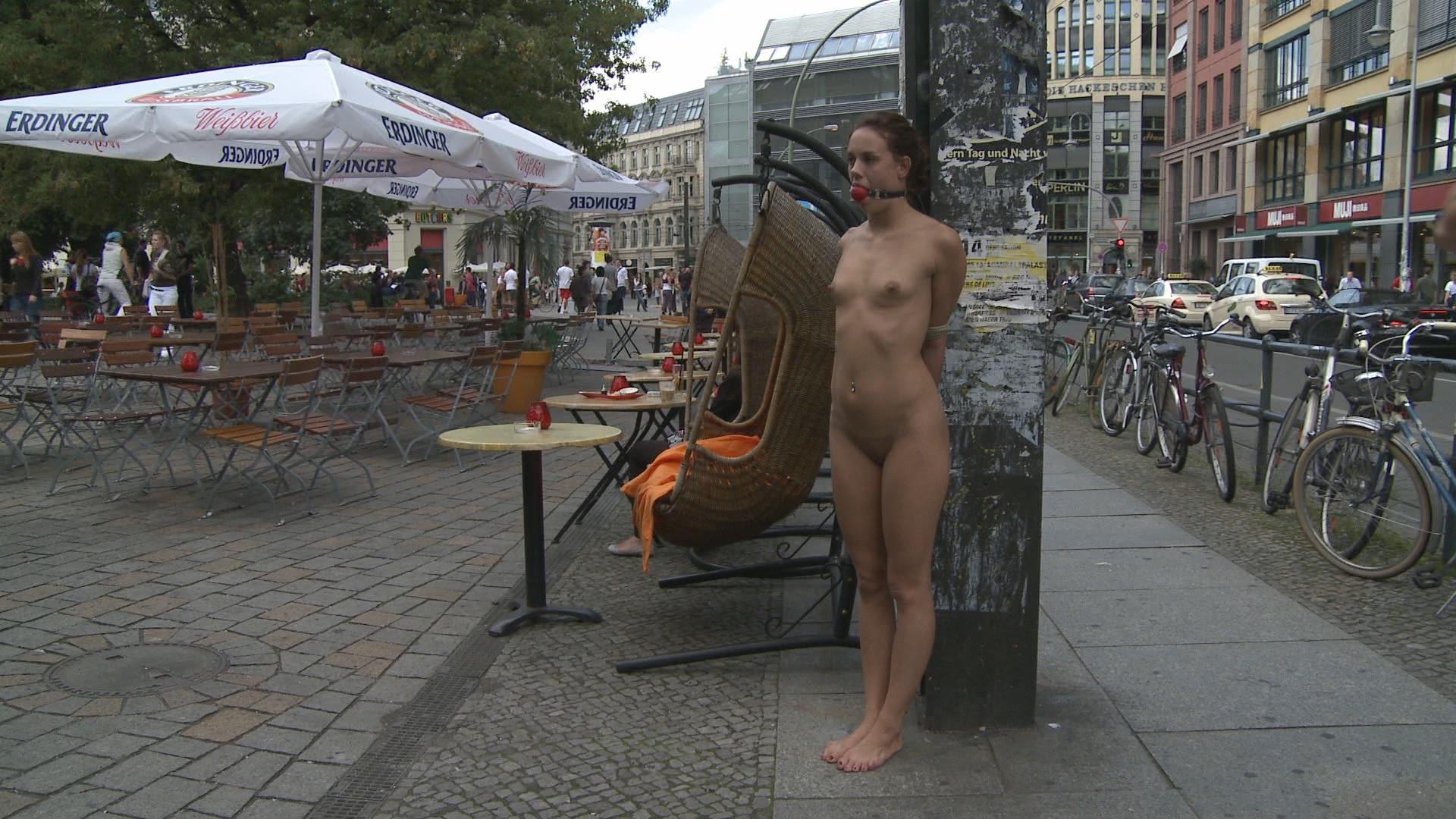 public disgrace punishment